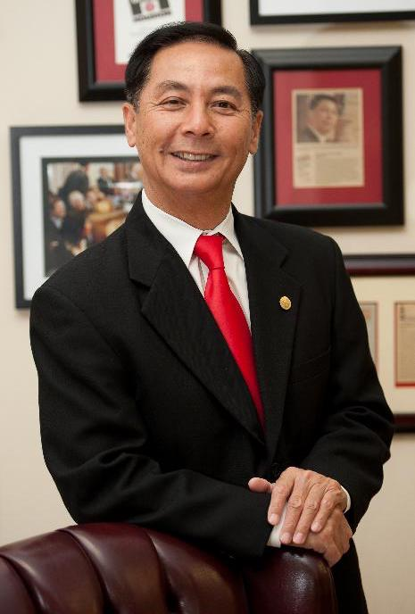 Hubert Vo Texas Representative District 149 in Office